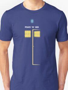 Glow of the TARDIS T-Shirt