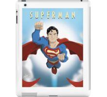 The Man iPad Case/Skin