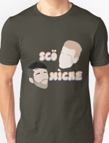 Scott and Mitch T-Shirt