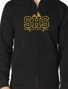 Sunnydale High School T-Shirt