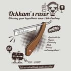 Ockham's razor by TokyoCandies