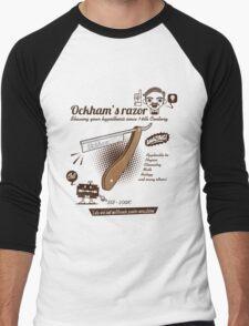 Ockham's razor T-Shirt
