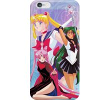 Sailor Moon R iPhone Case/Skin
