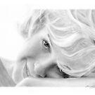 Marilyn Monroe by Ronny Hart