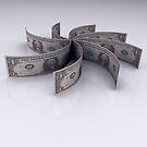 USD by Atanas Bozhikov NASKO