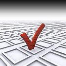 Vote by Bruno Beach