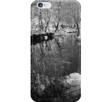 Dark River iPhone Case/Skin