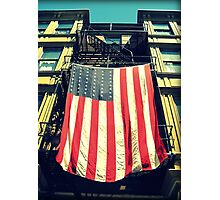 Fourth of July Photographic Print