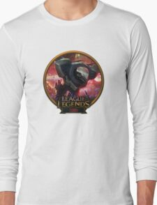 Project Zed Long Sleeve T-Shirt