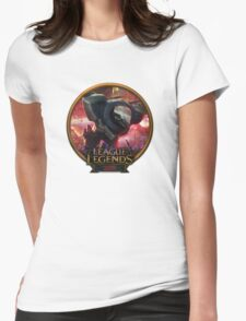 Project Zed Womens Fitted T-Shirt