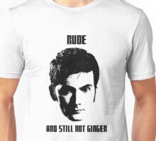Not Ginger Unisex T-Shirt
