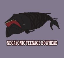 Negasonic Teenage Bowhead by Malc Foy