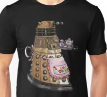 Do-you-want-some-tea ? Unisex T-Shirt