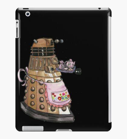 Do-you-want-some-tea ? iPad Case/Skin