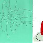5 Objects #4 by zoe trap