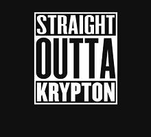 Straight Outta Krypton Unisex T-Shirt