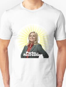 Parks and Recreation- Leslie Knope T-Shirt