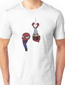 Pucker UP!!!  Unisex T-Shirt