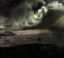 End of the World by Miranda Adria