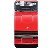 1971 Datsun 240Z VS2 iPhone Case/Skin