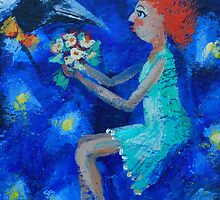 Starry Love by Linda Brown