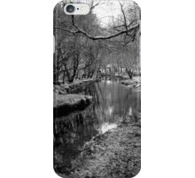 River Pathway iPhone Case/Skin