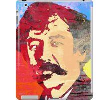 James Abbott McNeill Whistler iPad Case/Skin
