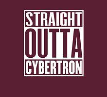 Straight Outta Cybertron Unisex T-Shirt