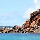 Pentecost Island by Marilyn Brown