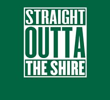 Straight Outta The Shire Unisex T-Shirt