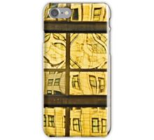 Glass Puzzle iPhone Case/Skin