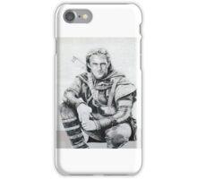 KEVIN COSTNER ROBIN HOOD iPhone Case/Skin