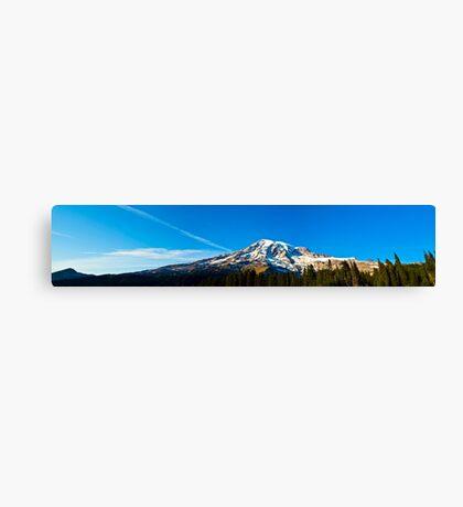Volcanic Canvas Print