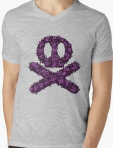 PokeDoodle - Poison Mens V-Neck T-Shirt