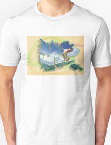 Surfin' Surfy T-Shirt