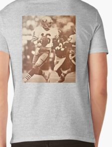 MR COOL JOE MONTANA Mens V-Neck T-Shirt