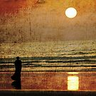 We'll always have sunsets by Marzena Grabczynska Lorenc