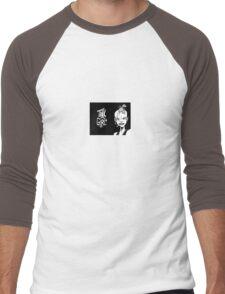 tank girl Men's Baseball ¾ T-Shirt