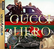 Gucci Hero by resurface