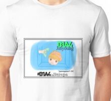 B1A4 Jinyoung ~ What's happening for B1A4 in Europe Unisex T-Shirt