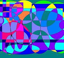 Encircling Time by BingoStar