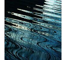 Midnight oil Photographic Print