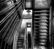Downward by Bob Larson