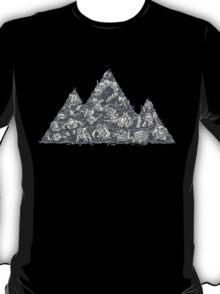 PokeDoodle - Rock T-Shirt