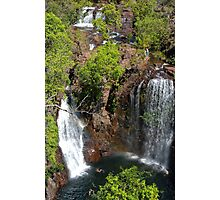 Florence Waterfalls Photographic Print