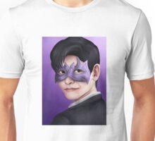 Masked Hoya Unisex T-Shirt