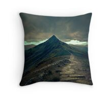 The Rainmaker Throw Pillow
