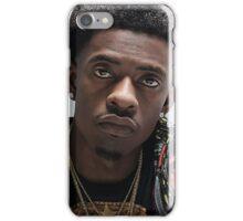 Rich Homie Quan iPhone Case/Skin