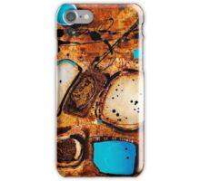Chemins 5 iPhone Case/Skin