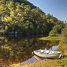 River Farrar by Jamie  Green